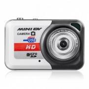 רק 4.99$ עם הקופוןMLOF25 למיני מצלמה דיגיטלית באיכות HD!!