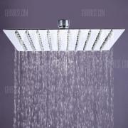 רק 21$!! עם הקופוןIL012712S לראש מקלחת 12 אינץ!! שווה!!