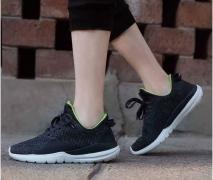 """רק 25.99$\90 ש""""ח לנעלי הספורט המעולות של שיאומי (הדגם החדש)!! מגוון צבעים ומידות!! פראייר מי שלא רוכש!!"""