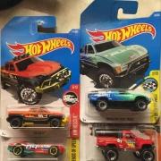 רק 0.99$ למכונית של מותג הצעצועים המעולהHotwheels!! מחיר פסיכי!! לחטוף לפני שייגמר!!