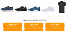 סייל מטורף של המותג המעולה LI – NING בעליאקספרס!! מחירים מטרפים על נעלי ומוצרי ספורט + קופונים!!