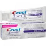 רק 0.59$ למשחת שיניים מלבינה מקורית שלCrest 3D White!! צריך לקנות 4 חתיכות בשביל לקבל את המחיר הזה (יתעדכן בקופה), עופה על זה!!