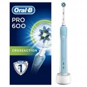 """רק 115 ש""""ח מחיר סופי כולל המשלוח למברשת שיניים החשמלית המעולה של ORAL B!! ביקורות מעולות והכי נמכרת באמזון!!"""