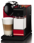 """רק 220 יורו\960 ש""""ח מחיר סופי כולל הכל עד דלת הבית למכונת הקפה המעולהNespresso Lattissima Plus!! כולל 16 קפסולות מתנה!! בארץ המחיר שלה מתחיל ב 1190 ש""""ח!!"""