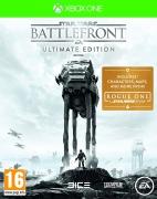 """רק 20 יורו\85 ש""""ח למשחקStar Wars: Battlefront – Ultimate Edition ל XBOX ONE!!"""