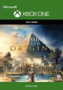"""רק 28$\100 ש""""ח לקוד דיגיטלי למשחק המעולהAssassins Creed Origins Xbox One!! בארץ המחיר יותר מכפול!!"""