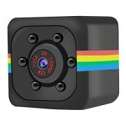 רק 6.69$!! עם הקופון SQ11LITB1 למצלמה הזעירה המעולה!! יכולה לשמש כמצלמת רכב או מצלמת אבטחה נסתרת ועוד!!!
