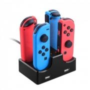 רק 5.99$ לעמדת טעינה לNintendo Switch!!