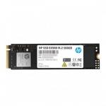 רק 60.99$ לכונן קשיח המהיר HP EX900 500G M.2 NVMe SSD!!