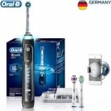 """רק 88$\310 ש""""ח למברשת השיניים החשמלית המעולה Oral B iBrush9000!! בארץ המחיר שלה כ 1000 ש""""ח!!"""