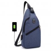 רק 5.99$ עם הקופוןLMDLRG02 לתיק עם פורט USB מביתHUWAIJIANFENG!!