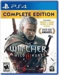 """רק 19.99$\70 ש""""ח (משלוח חינם בהגעה לסכום כולל של 49$ מעלה) למשחק Witcher 3: Wild Hunt Complete Edition ל PlayStation 4\XBOX ONE!! בארץ המחיר שלו 249 ש""""ח!!"""