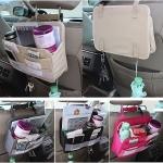 רק 7.55$ עם הקופון BGISHT082 לארגונית למושב האחורי ברכב במגוון צבעים לבחירה!!