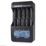 רק 18.45$ עם הקופון ac18 למטען הסוללות המעולה LiitoKala Lii-500!!