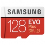 """רק 15$\54 ש""""ח עם הקופון PAYPAL4618 לכרטיס הזכרון המעולה Samsung EVO Plus 128GB לעומת 132 ש""""ח בארץ!! מבצעים שווים גם על שאר הגדלים!!"""