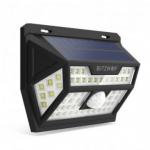 רק 15.59$ למנורה הסולרית בעלת חיישן התנועה הנהדרת מבית בליצוולף Blitzwolf BW-OLT1!!