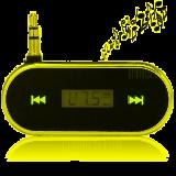 """רק 7 ש""""ח!! עם הקופוןIL1220TS לרמקול עם רדיו FM שמתחבר לטלפון הנייד!! מחיר בדיחה!!"""