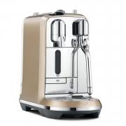 """רק 314 פאונד\1500 ש""""ח מחיר סופי כולל הכל עד דלת הבית למכונת הקפה המטורפתNespresso Creatista!! בארץ המחיר שלה 2440 ש""""ח!!"""