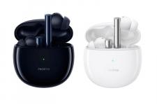 רק 34$ עם הקופון TECH4 לאוזניות עם סינון רעשים אקטיבי ANC מהמשתלמות בשוק Realme Buds Air 2!!