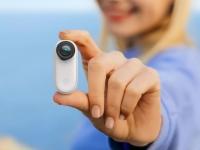 """רק 392$\1280 ש""""ח מחיר סופי כולל משלוח מהיר וביטוח המס עם הקופון BGFPVNorth למצלמת האקסטרים המהפכנית והקטנה בעולם Insta360 GO 2!!"""