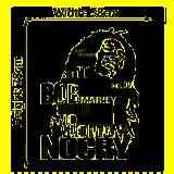 """רק 3.5 ש""""ח!! עם הקופוןIL1214bob לסטיקר גדול ויפה של בוב מארלי!!"""