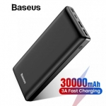 רק 19$ עם הקופון VETERANALI לסוללה הניידת הענקית מבית באסאוס Baseus 30000mAh כולל המשלוח!!