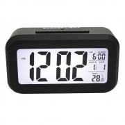 רק 5$ עם הקופוןDL6YSALE7 לשעון מעורר חכם מעוצב!!