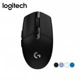"""לחטוף!! רק 21$\70 ש""""ח לעכבר הגיימינג האלחוטי הנהדר Logitech G304!! בארץ המחיר שלו מתחיל ב 209 ש""""ח!!"""