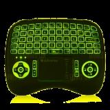 רק 7.99$!! עם הקופוןGBBF145 למקלדת אלחוטית עם עכבר מעולה לסטרימרים!! כוללת עברית!! מומלץ לכל מי שיש לו סטרימר!!