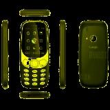 רק 20.99$!! עם הקופוןIL1219Unlock לטלפון דור 3 בסגנון נוקיה למבוגרים!! מחיר בדיחה!!