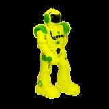 להיט!! רק 19$ עם הקופון UHT9930 לרובוט חכם על שלט שרוקד, שר, עושה אורות מהעיניים ועוד!! הילדים שלכם יעופו על זה!!
