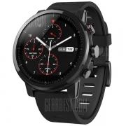 רק 150$ עם הקופון AMZT2 לשעון החכם Xiaomi Amazfit Smartwatch 2 המעולה של שיאומי בגרסה הגלובלית!!