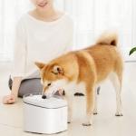רק 35.99$ עם הקופוןIL1216sunn8 למתקן המים האוטומטי לכלב\חתול החדש מבית שיאומי במבצע השקה!!