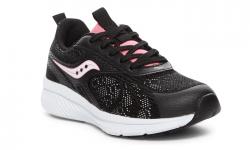 נעלי ריצה Saucony לנשים בעלות ריפדה עם ספוג זכרון ב-149 ₪ בלבד עם הקופון NEW2018 למשתמשים חדשים כולל משלוח חינם לחגים