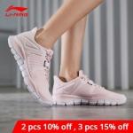 """רק 24.5$\91 ש""""ח לנעלי ספורט לנשים מבית המותג המעולה לי נינג Li-Ning במגוון צבעים ומידות לבחירה!!"""