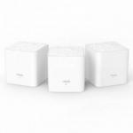 רק 72.99$ למערכת ה Mesh הנהדרת Tenda Nova MW3 שתיצור לכם אינטרנט אלחוטי מהיר ויציב בכל הבית!!