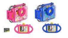 רק 29.99$ עם הקופון BGNZ92C למצלמה דיגיטלית עמידה במים הייעודית לילדים מבית בליצוולף BlitzWolf BW-KC2 + כרטיס זכרון במתנה!!
