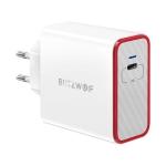 רק 14.99$ עם הקופון BG8BWPL4 למטען העוצמתי המהיר החדש מבית בליצוולף BlitzWolf BW-PL4 45W PD במבצע השקה!!