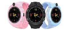 """דיל מקומי: רק 99 ש""""ח עם הקופון הבלעדי SmartBuyKSP לשעון GPS חכם לילדים עם סים מובנה Kidiwatch Pro!! בזאפ המחיר שלו מתחיל ב 300 ש""""ח!!"""