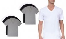 """דיל מקומי: רק 99 ש""""ח למארז 6 חולצות נאוטיקה עם צווארון וי לבחירה במגוון מידות וצבעים לבחירה!!"""