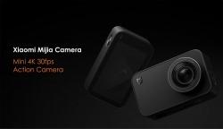 רק 99.99$ עם הקופוןKXVDQMTO למצלמת האקשן המעולה של שיאומי בגרסה הגלובלית!! מצלמת האקשן הכי משתלמת כיום!!