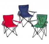 """דיל מקומי: רק 99 ש""""ח ל 3 כסאות במאי מתקפלים CAMP&GO בתיק נשיאה!!"""
