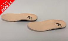 דיל מקומי: מחיר מיוחד ל-24 שעות: Fit Step Pro מדרסים בהתאמה אישית – מדרסי קומפורט איקס ב-89.90 ₪ במקום 450 ₪ או ביו-מכאניים MEMORY ב-159.90 ₪ במקום 700 ₪!!