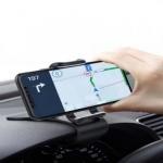 רק 3.19$ עם הקופון BA5DAY2EQI למחזיק טלפון חזק ומתכוונן לרכב!!