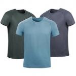 """רק 17.29$\60 ש""""ח עם הקופון BGILTshirts לחולצת ה Quick-Dry החדשה מבית שיאומי לריצה וחדר כושר במבצע השקה במגוון צבעים ומידות לבחירה!!"""
