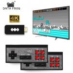 רק 20$ לקונסולה רטרו בחיבור HDMI עם 2 שלטים אלחוטיים ו 1700 משחקים קלאסים מובנים!!