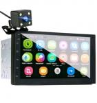 """רק 57.99$\198 ש""""ח למערכת דאבל דין עם מערכת הפעלה אנדרואיד לרכב iMars A75789 כולל מצלמה אחורית!!"""