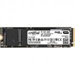 """רק 67$\240 ש""""ח מחיר סופי כולל הכל עד דלת הבית לכונן הקשיח Crucial P1 500GB 3D NAND NVMe PCIe M.2 SSD!! בארץ המחיר שלו מתחיל ב 395 ש""""ח!!"""