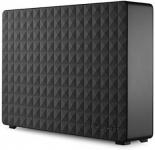 """רק 865 ש""""ח מחיר סופי כולל הכל עד דלת הבית לכונן הקשיח החיצוני הנהדר מבית סיגייט Seagate Expansion Desktop 10TB!!"""