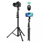 רק 20.99$ עם הקופון BGf9be94 למוט סלפי + חצובה המתאים לטלפונים ומצלמות הנהדר מבית בליצוולף BlitzWolf BW-STB1!!